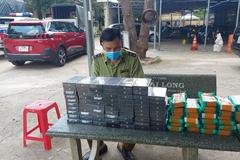 QLTT Bình Phước thu giữ hơn 7.500 điện thoại có dấu hiệu nhập lậu
