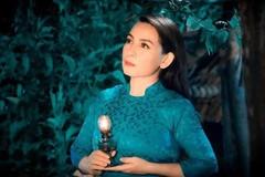 Ca sĩ Phi Nhung. (Ảnh: TTXVN)