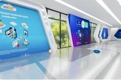 Các sản phẩm của VNPT trình diễn tại ITU Digital World 2021.