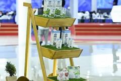 Sữa chua Vinamilk đồng hành cùng hàng triệu người tiêu dùng Việt Nam