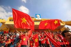 """Vietjet tự hào với những gì các """"chiến binh quả cảm"""" U23 Việt Nam đã làm tại giải U23 châu Á"""