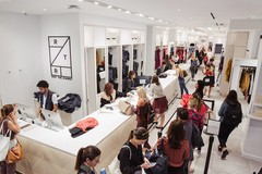 Rent The Runway mở ra cơ hội khách hàng tiếp cận hàng hiệu với chi phí thấp