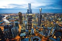 Melbourne điểm đến lý tưởng của giới tài phiệt Châu Á