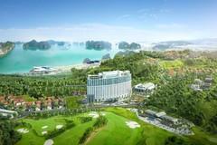 Ảnh phối cảnh dự án FLC Grand Hotel Halong