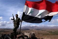 Quân đội Syria đã sẵn sàng giải phóng Idlib