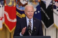 Tổng thống Mỹ: Afghanistan sẽ tự quyết định tương lai