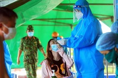 Bệnh nhân tại Lâm Đồng khai báo gian dối làm nhiều người cách ly