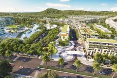 Meyhomes Capital Phú Quốc sẽ đón đầu xu hướng an cư mới tạo thành phố đảo.