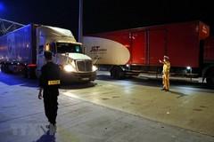Doanh nghiệp vận tải khó đăng ký 'luồng xanh'