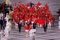 Trung Quốc chỉ trích đài truyền hình Mỹ chiếu bản đồ 'không hoàn chỉnh'