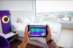 SOJO Hotels mang đến những trải nghiệm hoàn toàn mới cho khách lưu trú.