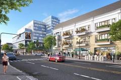 Khu shophouse tại TNR Stars Hồng Lĩnh sẽ trở thành trung tâm mua sắm sầm uất