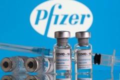 Pfizer/BioNTech xin cấp phép vaccine cho trẻ từ 5-12 tuổi