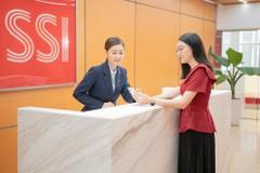 SSI công bố kết quả kinh doanh quý III