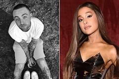 Ariana Grande nói gì sau cái chết của bạn trai cũ Mac Miller?