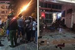 Nổ súng giải quyết nợ nần ở Hòa Bình, 2 người bị thương