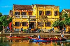 Hội An được vinh danh trong tốp 15 thành phố tuyệt nhất châu Á