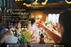 Vui tiệc cuối năm với nhiều ưu đãi lớn tại nhà hàng Hải Cảng Novotel Đà Nẵng