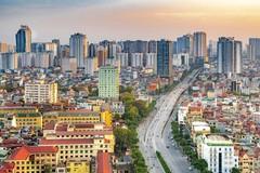 Thành phố nào ở nước ta có vị trí giáp ranh với 8 tỉnh?
