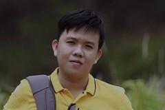Nhà báo Trần Anh Ngọc