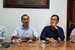 Luật sư Trương Anh Tú khẳng định: Đủ căn cứ khởi tố vụ án hai phóng viên Báo GDVN bị hành hung