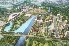 """Saigon Sports City """"bất động"""": Chưa có giấy phép hay chủ đầu tư âm vốn?"""