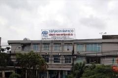Thành viên ban kiểm soát của Hapaco bị xử phạt
