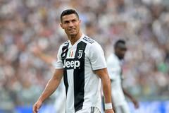 Choáng với mức lương hơn 800 tỉ của Ronaldo mỗi mùa giải
