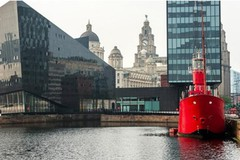 Thành phố cảng Liverpool trở thành cái tên thứ 3 bị gạch ra khỏi Danh sách Di sản Thế giới UNESCO