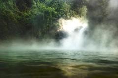 Dòng sông nào nóng nhất thế giới?