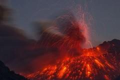 Nước nào có nhiều núi lửa nhất Đông Nam Á?