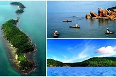 Cụm đảo gần xích đạo nhất Việt Nam nằm ở tỉnh nào?