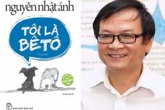 """Tác phẩm """"Tôi là Bêtô"""" của nhà văn Nguyễn Nhật Ánh được xuất bản ở Hàn Quốc. Ảnh: NXB Trẻ"""