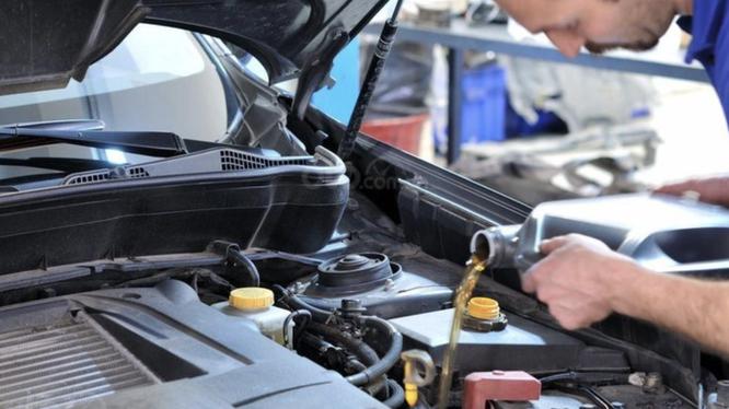 Những lưu ý khi bảo dưỡng xe ô tô trước tết