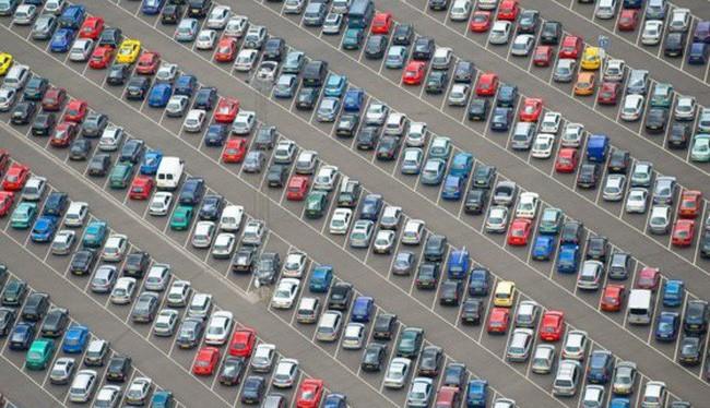 10 lưu ý từ Ford giúp bảo quản xe khi phải đỗ xe dài ngày