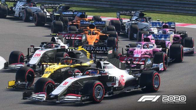F1 Việt Nam - hẹn gặp năm sau