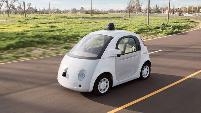 Tiến trình phát triển xe tự lái - vẫn là cả chặng đường dài