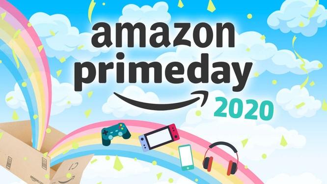 Amazon Prime Day 2020 Tiếp Tục Ghi Nhận Doanh Số Kỷ Lục Từ Các Doanh Nghiệp Vừa Và Nhỏ