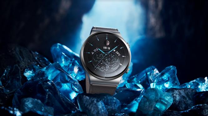 Huawei ra mắt đồng hồ thông minh cao cấp tại Việt Nam – HUAWEI WATCH GT 2 Pro