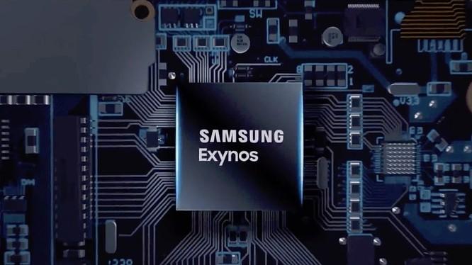 Samsung lần đầu tiên tổ chức sự kiện giới thiệu vi xử lý, Exynos 1080