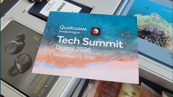 Qualcomm tổ chức sự kiện Snapdragon 875 vào đầu tháng 12
