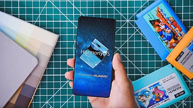 Huawei công bố ngày bắt đầu thử nghiệm HarmoryOS 2.0 trên điện thoại