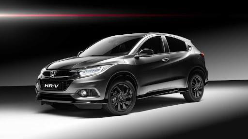Honda HR-V ngưng bán tại Việt Nam do quá ế ẩm?