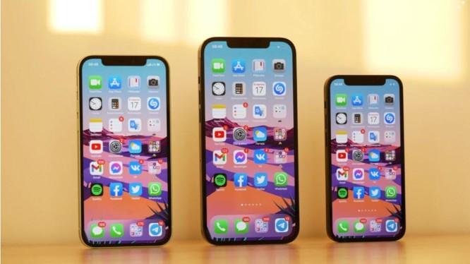 iPhone 12 chỉ mất 2 tuần để vượt qua Samsung trở thành chiếc điện thoại 5G phổ biến nhất