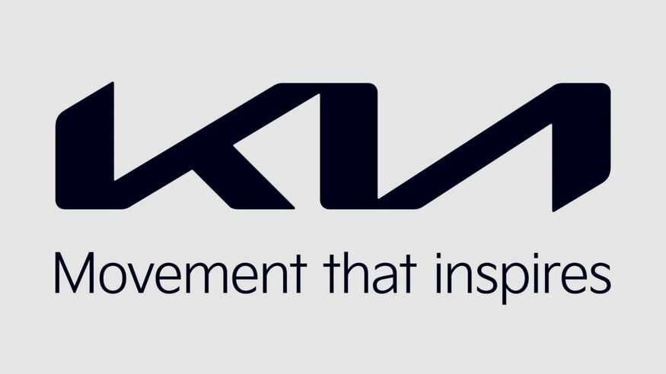 KIA bắn pháo hoa ra mắt logo mới