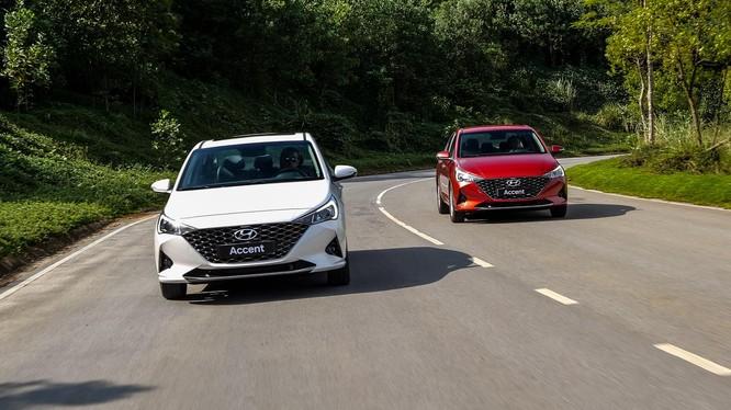 Tổng kết năm 2020, Huyndai đã bán được 81.368 xe các loại