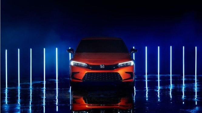 Honda Civic chuẩn bị lột xác, lộ diện bằng chứng sẽ ra mắt tại Việt Nam