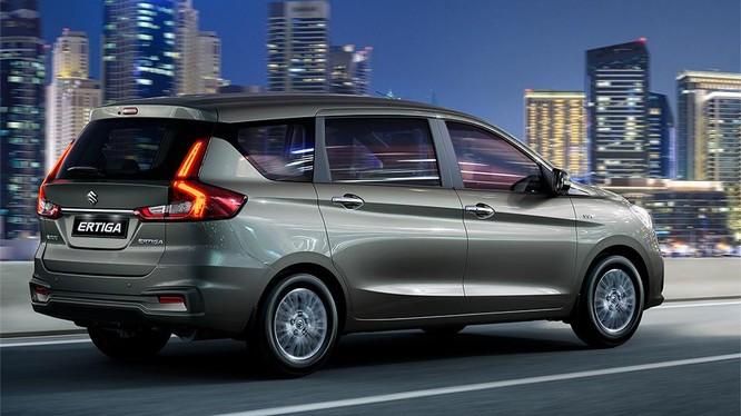 """Suzuki Ertiga và Suzuki XL7 bị rỉ sét: """"Không chỉ do rửa xe bằng nước muối"""""""