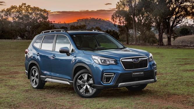 """Subaru công bố chương trình """"Ưu đãi Chào Hè"""" cho khách hàng mới và đang sử dụng xe"""