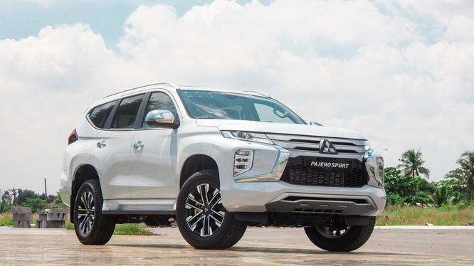 Mitsubishi triển khai chương trình ưu đãi hấp dẫn trong tháng 05/2021